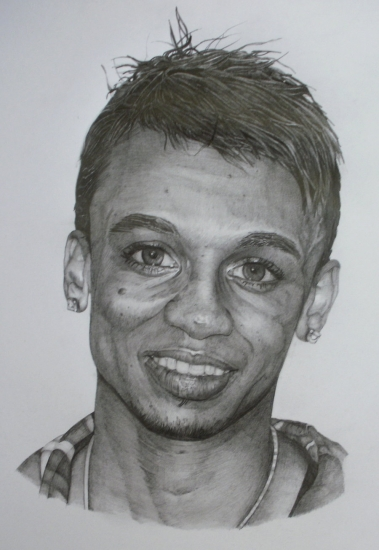 write a letter to aston merrygold